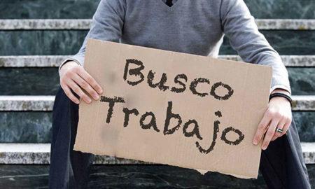 12,7 millones de personas sin empleo en Europa