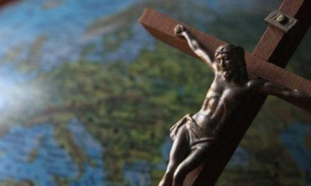 El cristianismo pierde posiciones en Europa frente a otras religiones