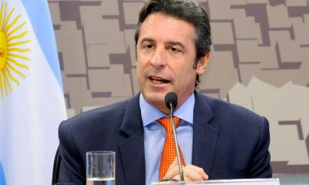 Carlos Magariños Mercosur