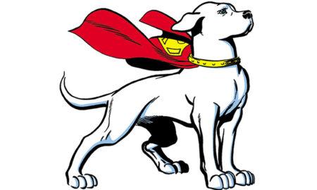perro héroe