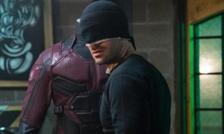 Daredevil cancelado