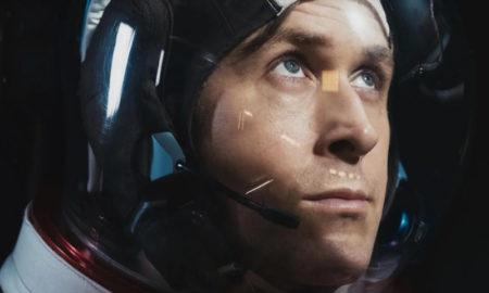 Armstrong, el primer hombre en la luna