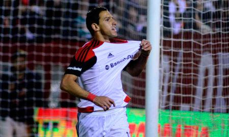 Maxi Rodríguez vuelve a NOB