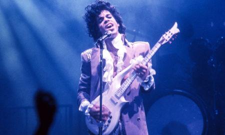 Prince la película