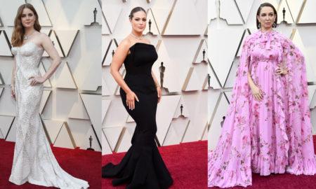 Looks Oscar 2019