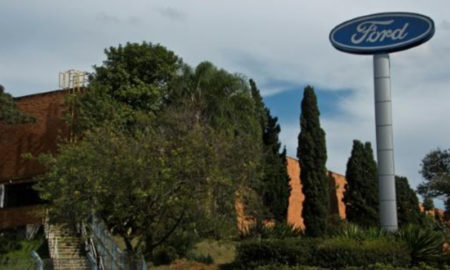 Ford cierra planta en Brasil