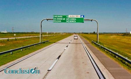 Autopista-Rosario-Cordoba