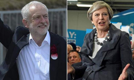 Los británicos castigaron en las elecciones locales a los principales partidos