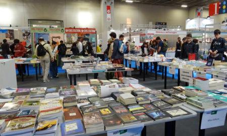 La Feria del Libro de Turín prohibió una editorial por neofascista