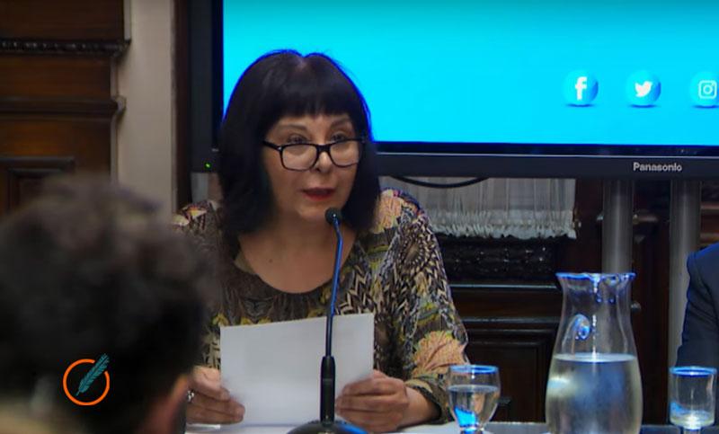 Graciela Dubrez
