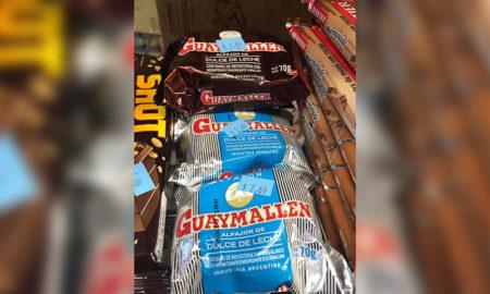 sobre precio guaymallen en estados unidos