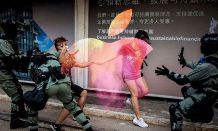 apple elimina app en hong kong