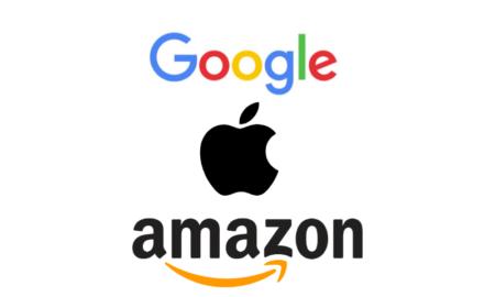 top ten global marcas