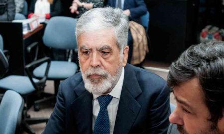 Julio De Vido a juicio oral