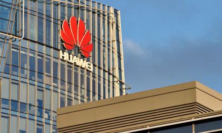Huawei sin componentes de EEUU