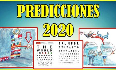 predicciones the economist 2020