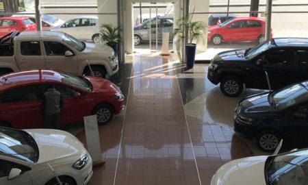 Venta de autos