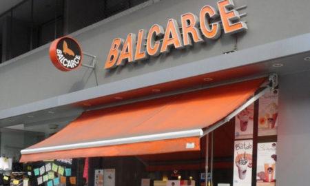 Fábrica Balcarce