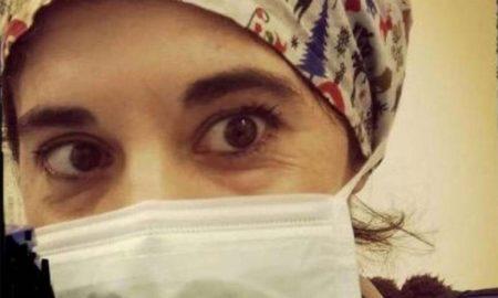 Enfermera suicida