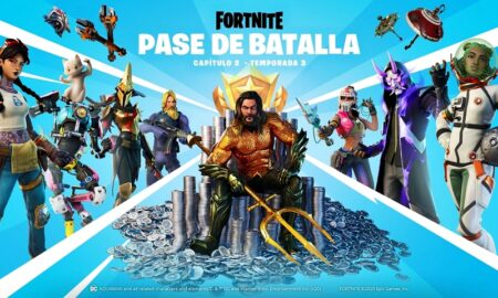 fortnite temporada 3 capitulo 2