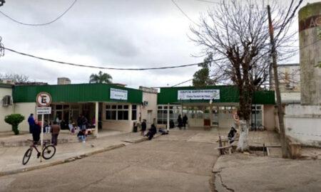Hospital Corrientes