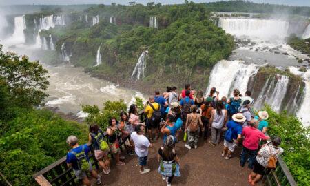 Turismo brasileño