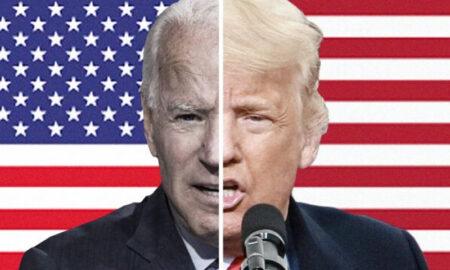 Elecciones presidenciales EEUU