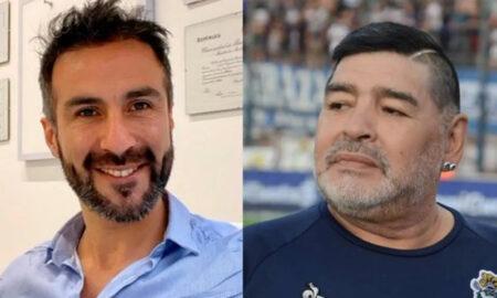 Médico de Maradona