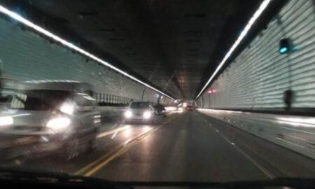 Túnel subfluvial