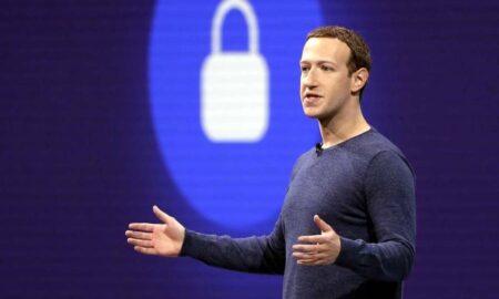 Facebook Junta de Supervisión independiente