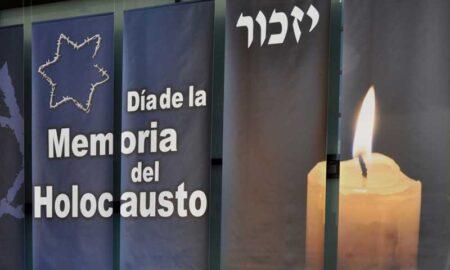 dia del holocausto