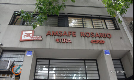 Amsafe Rosario