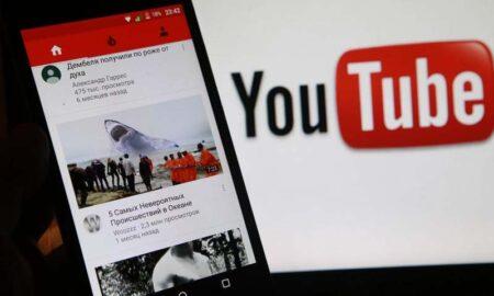 youtube es amenazado por rusia con bloquearlo