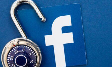 1500 millones de datos de usuarios son filtrados de facebook