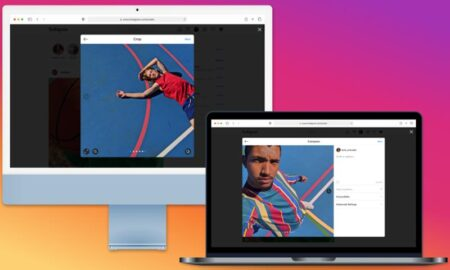 instagram permitirá subir fotos y videos desde desktop